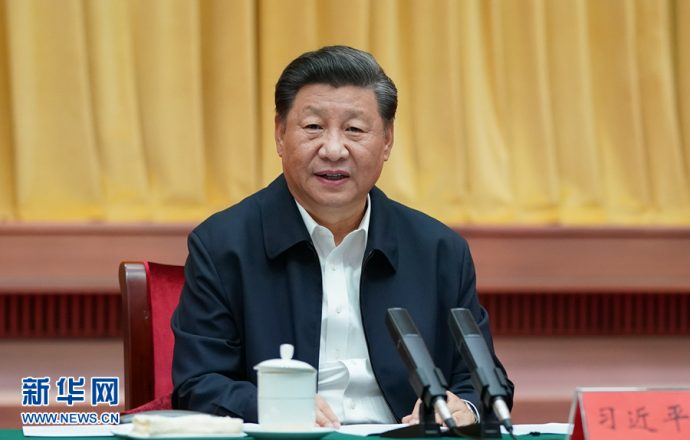 【速報】中国政府、信頼欠く企業や国、個人「エンティティーリスト」の制裁対象に、19日から即日実施!! 在留許可の制限や制裁金を科す
