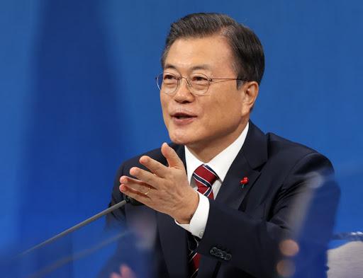 【速報】文大統領「政府レベルでは日本に追加請求しない方針」と表明