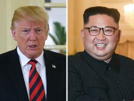 【米国】トランプ大統領、対北朝鮮制裁を1年延長
