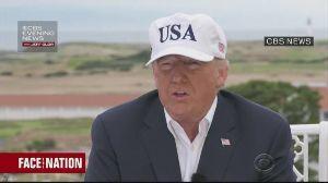トランプ大統領「EUはアメリカの敵だ。ロシアも敵、中国も敵」